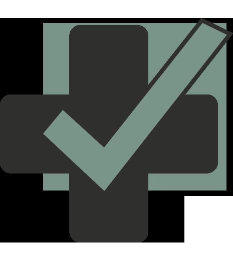 Care Path icon