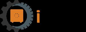 iVault logo