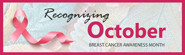 Breast Cancer Awareness October